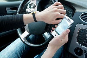 Wrongful Termination Lawsuit Claims Texting and Driving Is Company Policy