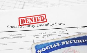 Applicants For Disability Benefits Must Meet Two Earnings Tests