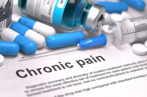 I Have Chronic Pain - Do I Qualify For Disability Benefits? Part One: Qualifying Under A Listing