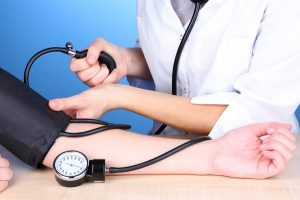 I Have High Blood Pressure - Am I Entitled To Disability Benefits? Part 1: Qualifying