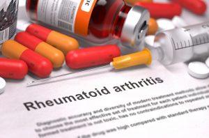 I Have Rheumatoid Arthritis - Am I Entitled To Disability Benefits? Qualifying Through Listing
