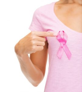 Receiving Disability Benefits For Breast Cancer Under A Compassionate Allowance