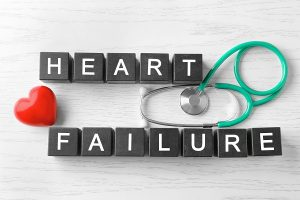 I Suffer From Congestive Heart Failure - Am I Entitled To Disability Benefits? Part 1: Qualifying Under A Listing
