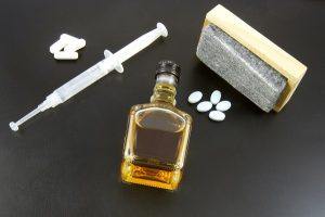 Drug Addiction And Alcoholism May Cause The Denial Of Benefits