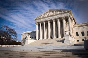 Eye On The SCOTUS Upcoming Term Should Be Momentous