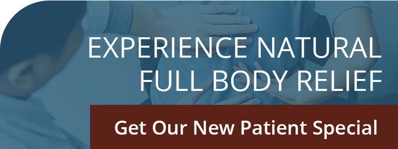 New Patient Chiropractor Special - Midwest Chiropractic