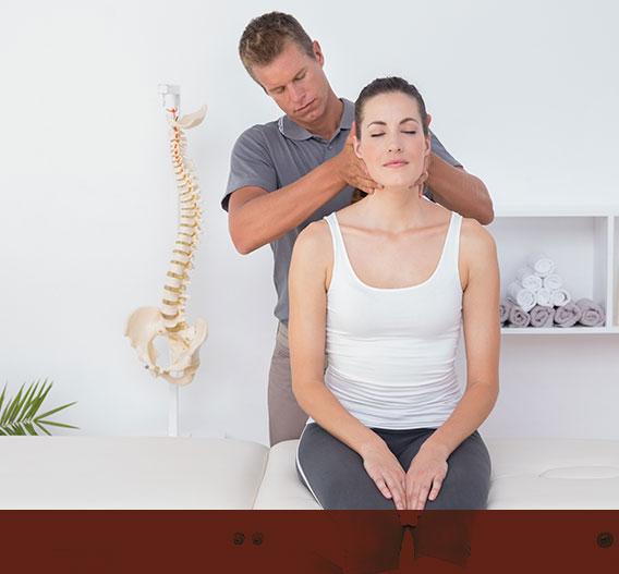 Chiropractor Columbus - Get Chiropractic Adjustments | Midwest