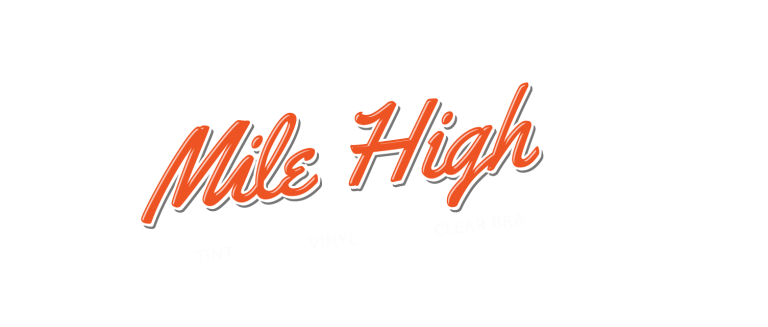 Mile High Customs