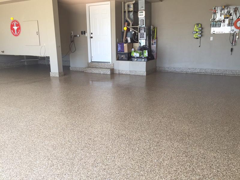 Mile High Coatings Epoxy Garage Floors Co Best