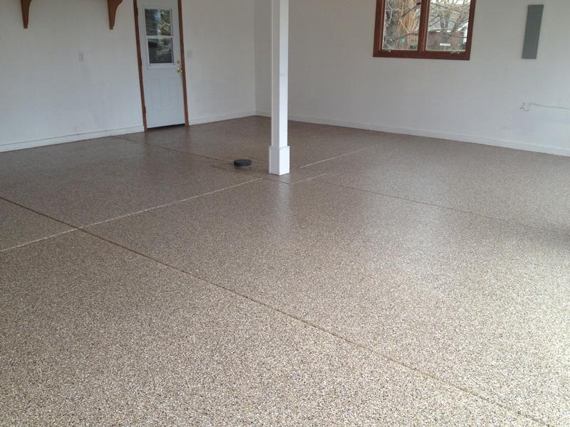 Garage floor paint price 28 images epoxy garage for Garage floor cost