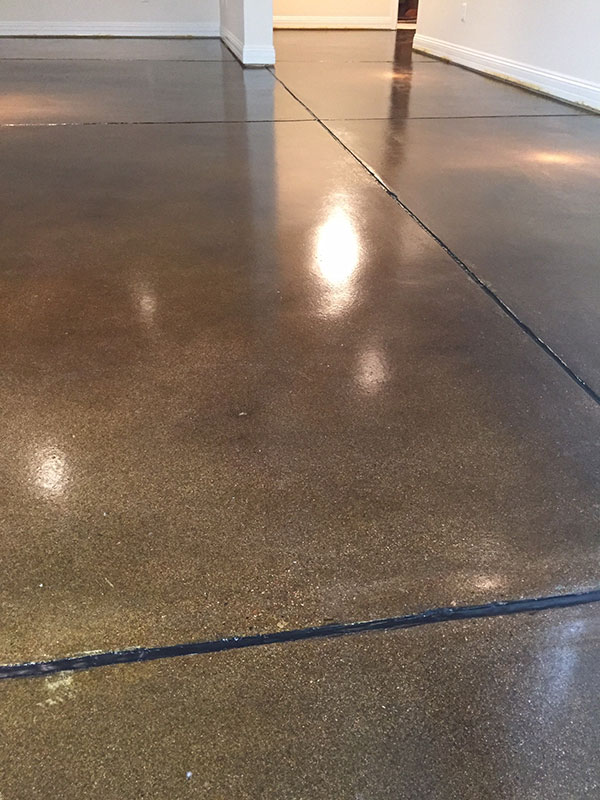 Exceptional Examples Of Our Basement Flooring Systems