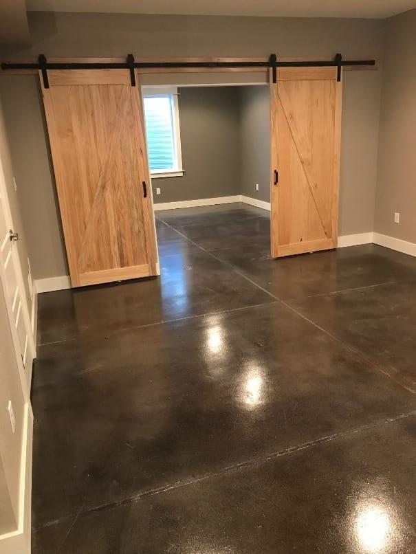 100 laminate flooring basement concrete basement flooring h