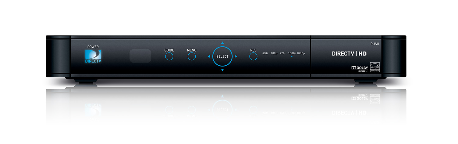 DVR and HD technology