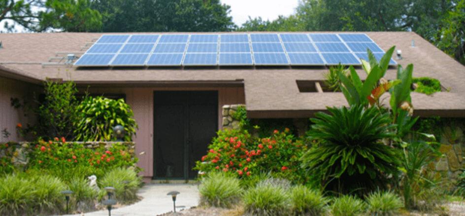 Solar Panels Sarasota Sunpower Solar Panels Fl Fafco