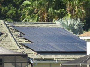Solar Panel Installation FL - Solar Panels 34233 - Mirasol