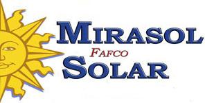 Sunpower Solar Panels Sarasota Fafco Solar Fl Solar