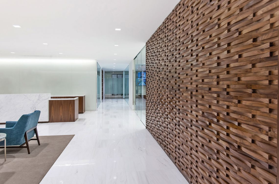 Wood Wall Paneling - Cover Your Walls In Beauty   Mission Hardwood ...