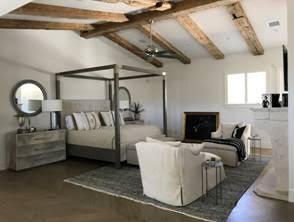 New hardwood floors in scottsdale home