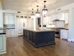 scottsdale home hardwood floor refinishing