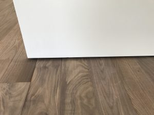 refinished hardwood floors in Ahwatukee home