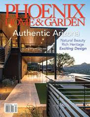 Phoenix Home & Garden Authentic Arizona