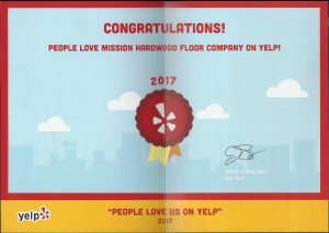 people love mission hardwood floor company on yelp