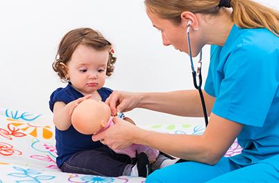 Excellent Pediatric Home Care