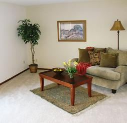Choose M & J for all your carpet, upholstery, and area rug cleaning.