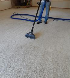Regular cleaning prolongs the life of your carpets, removes allergens bacteria, ground in soil, and stains.