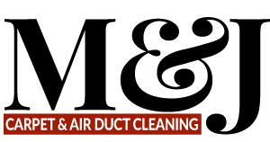M & J Carpet and Air Duct Cleaning