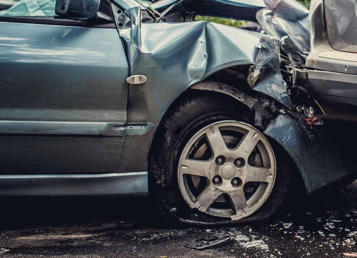 car accident orange county