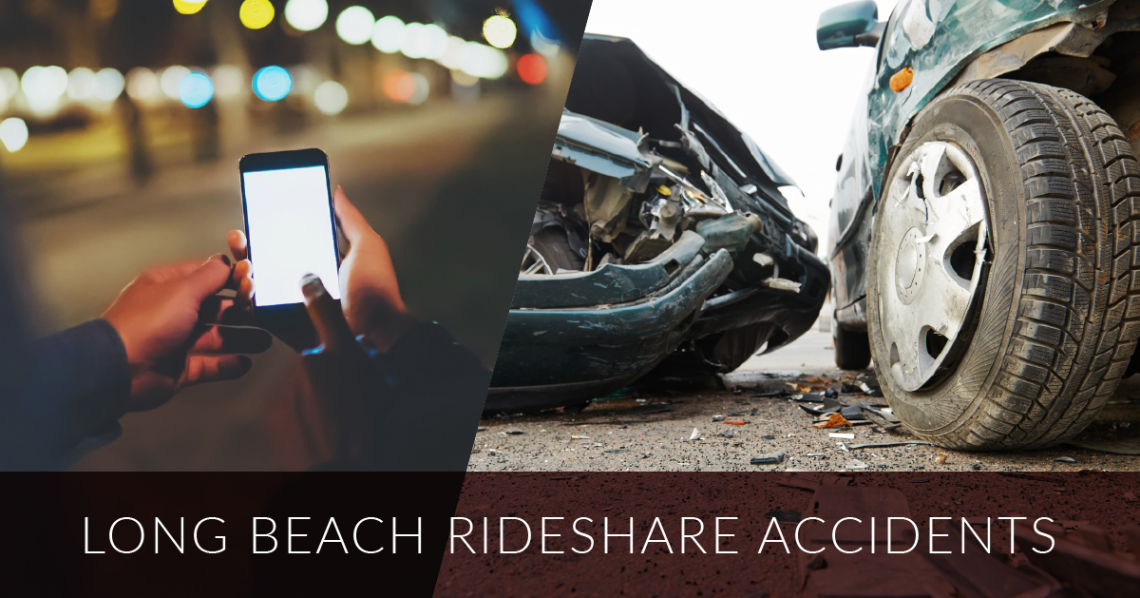 Long Beach Rideshare Accident Lawyer