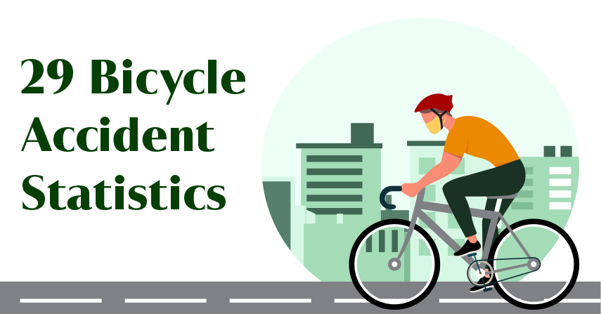 bicycle accident statistics