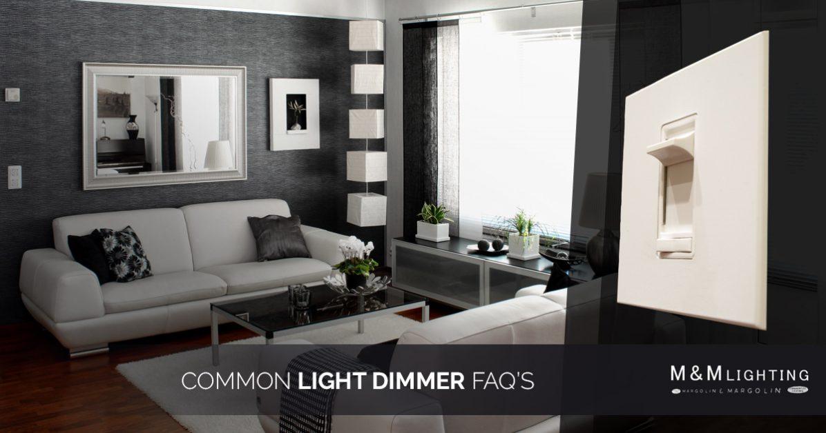 interior lights texas common light dimmer faq s