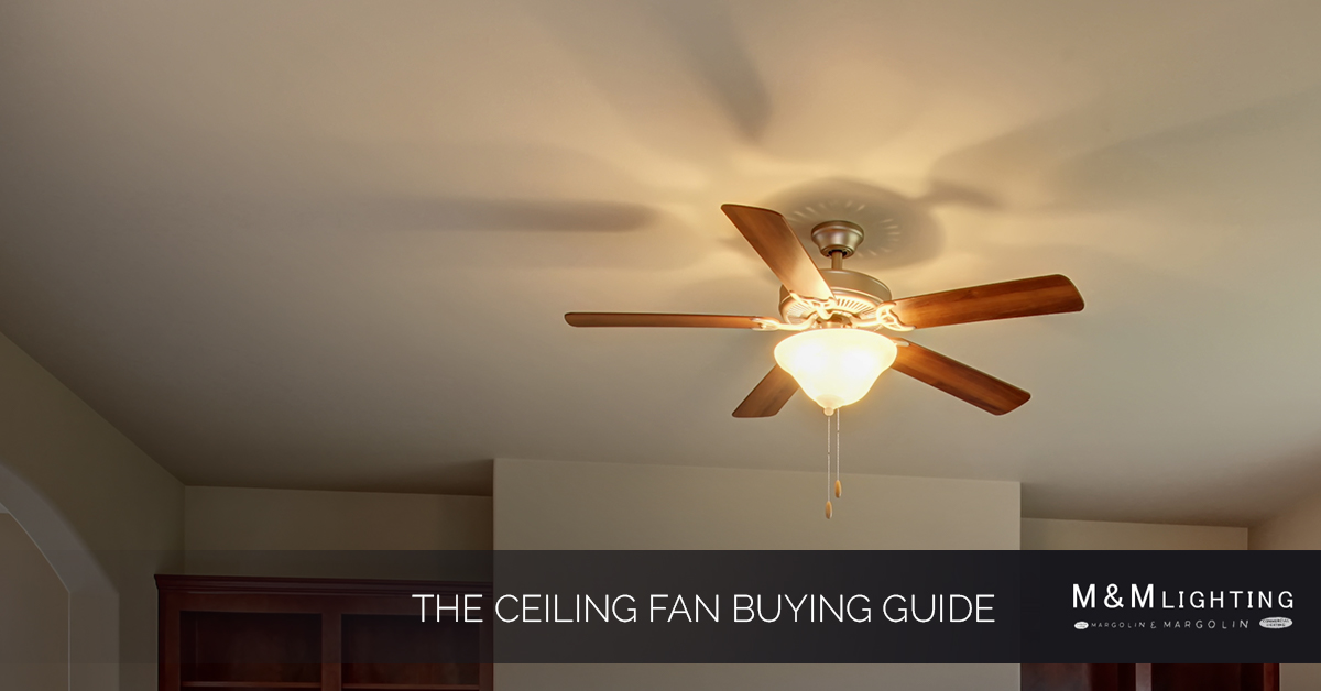Ceiling fans houston the ceiling fan buying guide when it comes to choosing ceiling fans most homeowners rely solely on style and price at mm lighting in houston our experts believe that theres more mozeypictures Gallery
