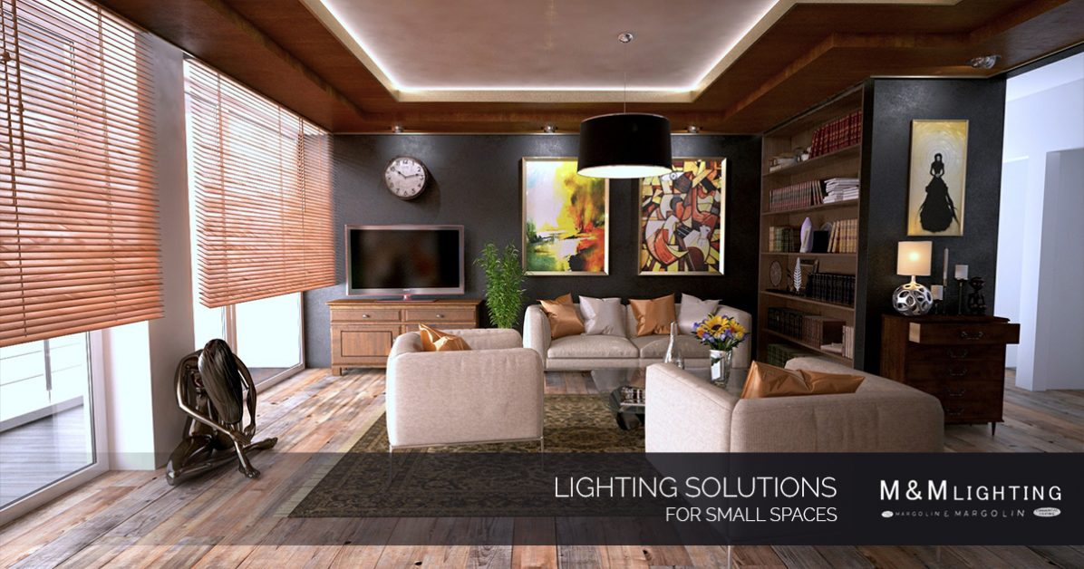 lighting solutions for home. Apartment, Or Another Type Of Home That Is On The Smaller Side, You  Likely Understand How Challenging It Can Be To Find Right Lighting Solutions For I