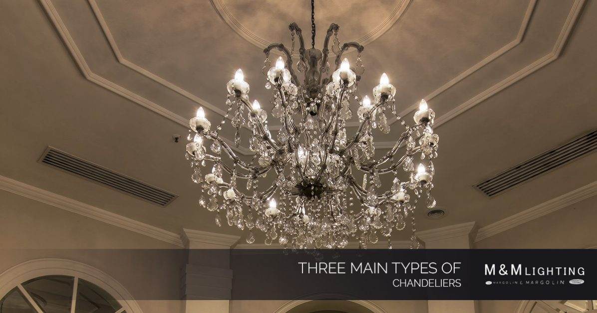 Chandeliers Are A Great Interior Lighting Option If You Re Looking To Add Sense Of Elegance Room They Look Good Just About Anywhere Over Your