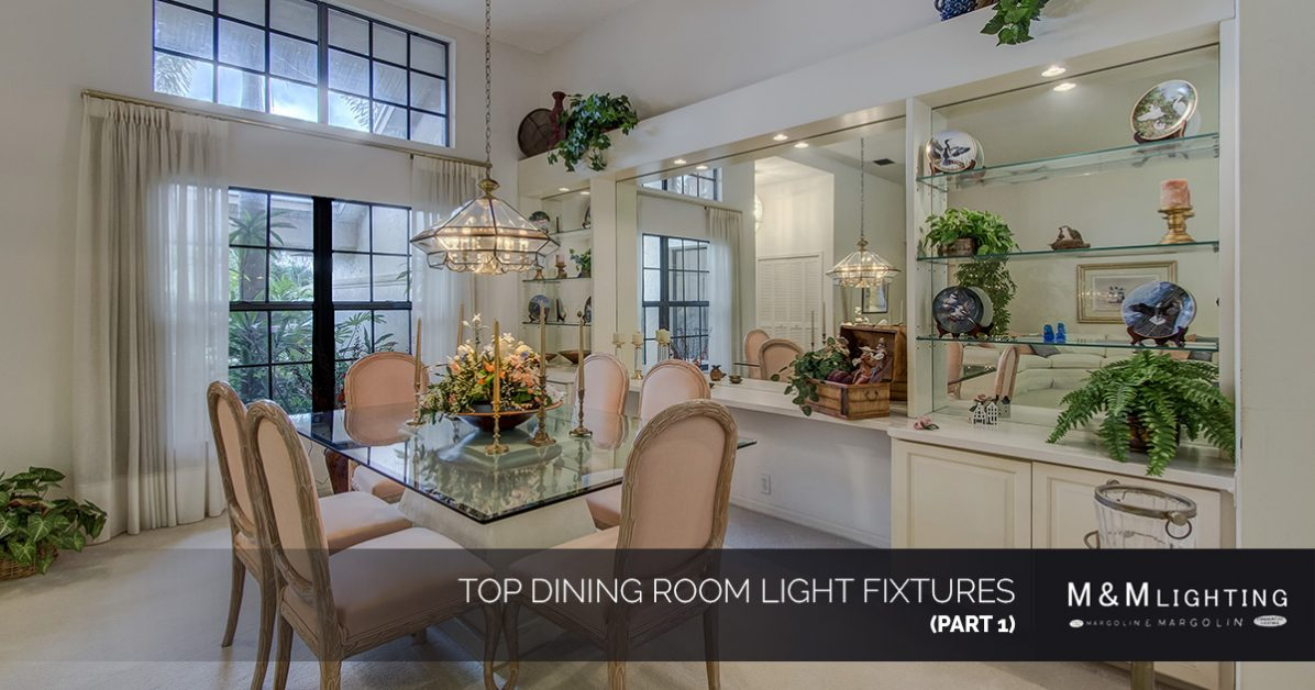 Interior Lights Houston: Top Dining Room Light Fixtures