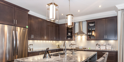 Kitchen Lighting In Houston - Choose Quality Interior ...