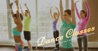 Dance Classes & More Fun Activities You Can Do With Your Girlfriends