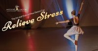 The Ins and Outs of How Dance Can Relieve Stress