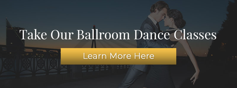 Take Our Ballroom Dance Classes