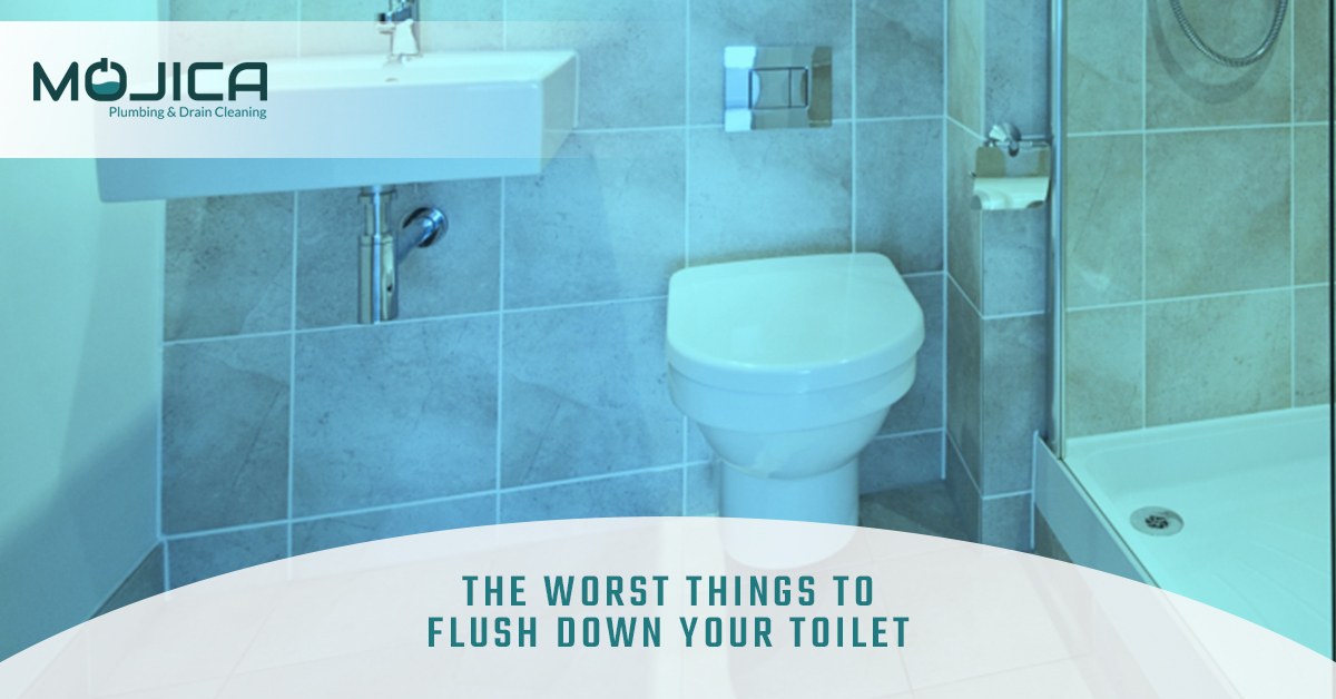 Plumbing Companies Round Rock | The Worst Things to Flush Down Your ...