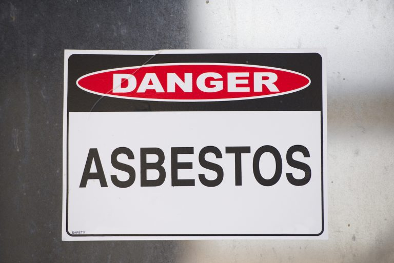 Asbestos Testing Services in Denver