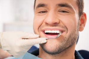 Seeing a dentist shouldn't cause you anxiety.