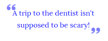 At Morton Ranch Dental, we'll make sure that it's not.