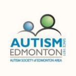 Autism Edmonton Logo