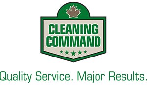 Cleaning Command Logo