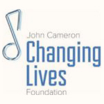 John Cameron Changing Lives Foundation Logo