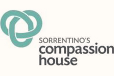 Sorrentino's Compassion House Logo